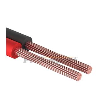 Провод монтажный PROconnect-2х2.50