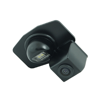Камера заднего вида Swat VDC-027