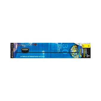 Внутрисалонная радио антенна  Триада-30 Super