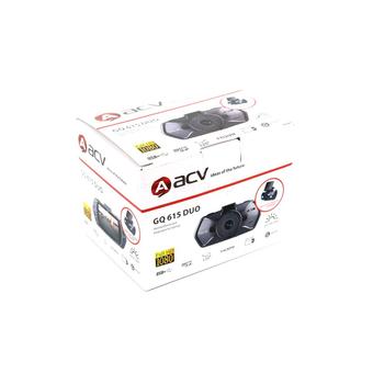 ACV GQ615 Dual