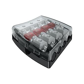 Дистрибьютор питания Connection BFD 41