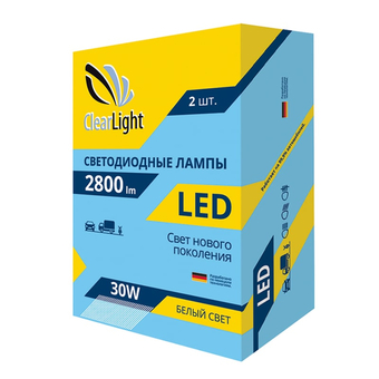 ClearLight HB4 2800 lm