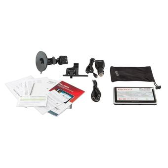 Портативный навигатор Prology iMap-560TR