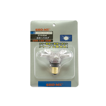 Светодиодная лампа Sho-me 5715-S