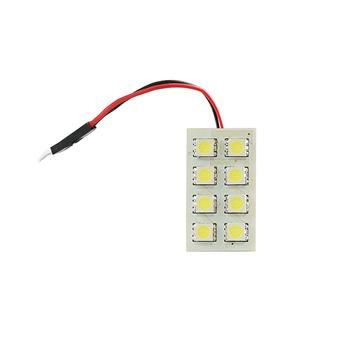 Внутрисалонная светодиодная панель Sho-me PA-0204
