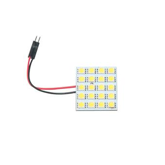 Внутрисалонная светодиодная панель  Sho-me PA-0405