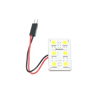 Внутрисалонная светодиодная панель Sho-me PA-06