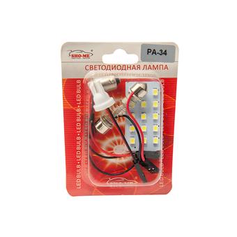 Светодиодная панель Sho-me PA-34