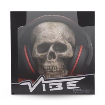 Vibe BlackDeath Over Ear