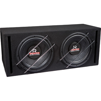 Корпусной сабвуфер Audio System R12 BR2