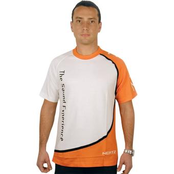 Hertz T-Shirt Short sleeve, M