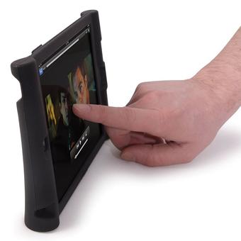 Vibe Grip for iPad mini Black