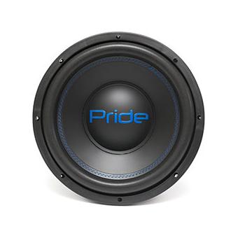 Pride LP 12