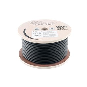 Силовой кабель Swat SXW-8B