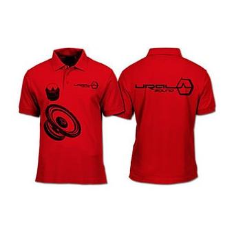 Ural Sound Polo Shirt XXL