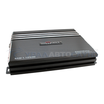 Smart SAM 1.1250D