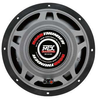 Пассивный сабвуфер MTX RT12-04