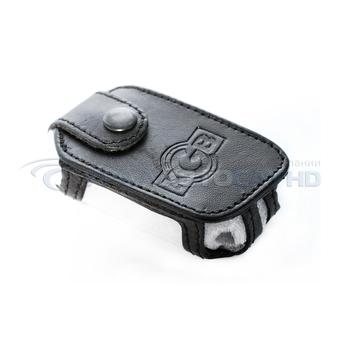 KGB EX-7/FX-8/FX-10 (чёрный, кожа)