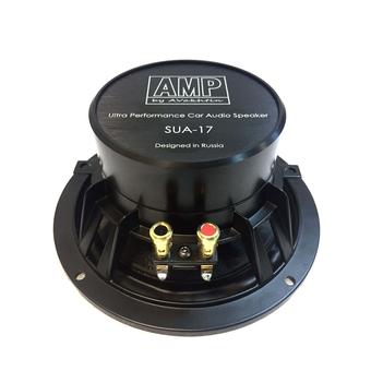 Компонентная акустика AMP SUA-17.2