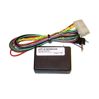 Адаптер кнопок руля Alpine APF-S100VWCAN
