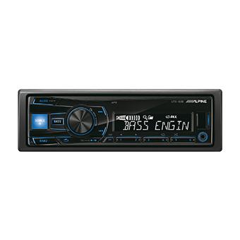 Цифровой ресивер Alpine UTE-80B