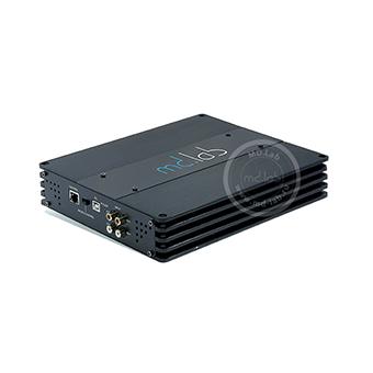 Одноканальный усилитель MDLab AM-1000.1DSP