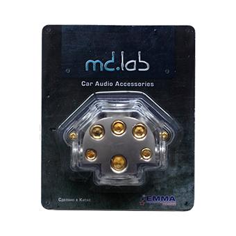 Дистрибьютор питания  MDLab MDC-PDB
