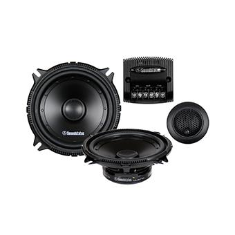 Компонентная акустика Soundstatus SL 2.13