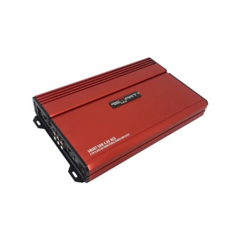 Smart SAM 4.80 RED