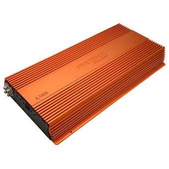 Двухканальный усилитель DL Audio Phoenix 2.1800