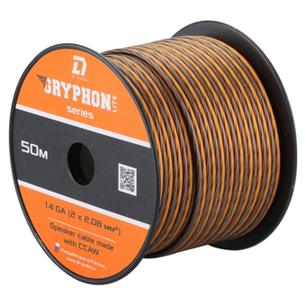 Акустический кабель DL Audio Gryphon Lite Speaker Cable 14 Ga