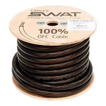 Силовой кабель Swat SPW-0B