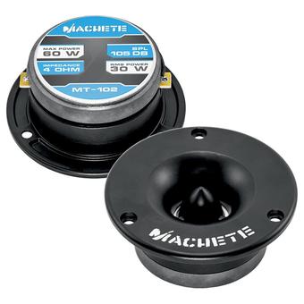 Твитер Alphard Machete MT-102