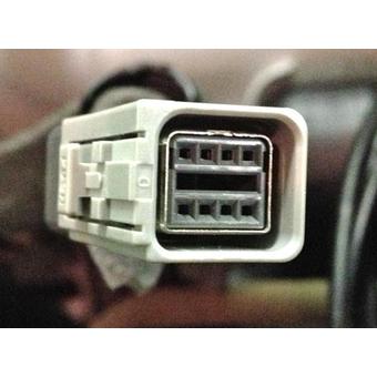 USB-AUX переходник Incar CON USB-LADA