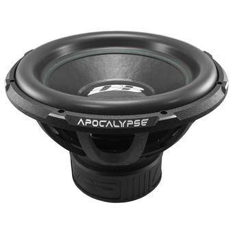 Alphard Apocalypse DB-SA318 D2