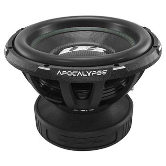 Alphard Apocalypse DB-SA415