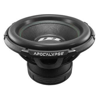 Alphard Apocalypse DB-SA418 D2