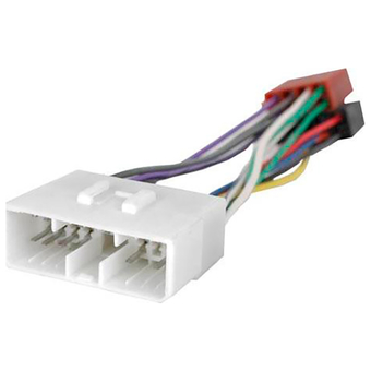 ISO-переходник Intro ISO DWL-98