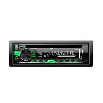 CD/MP3-ресивер JVC KD-R469E