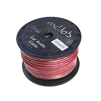 Силовой кабель MDLab MDC-PCA-4R