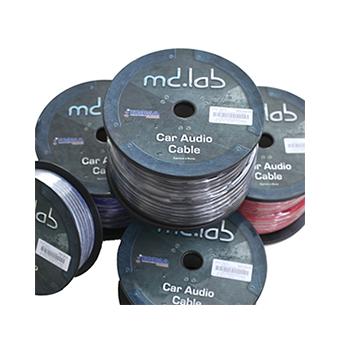 Силовой кабель MDLab MDC-PCC-0G