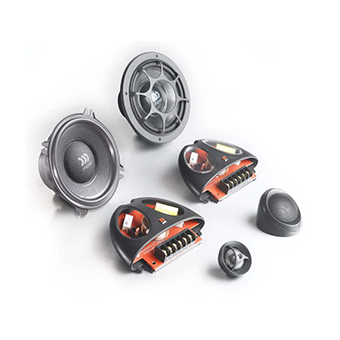 Компонентная акустика Morel Dotech Ovation 5