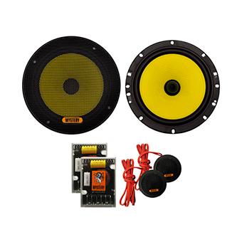 Компонентная акустика Mystery MF-6.2