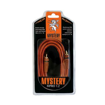 Межблочный кабель Mystery MPRO-1.2
