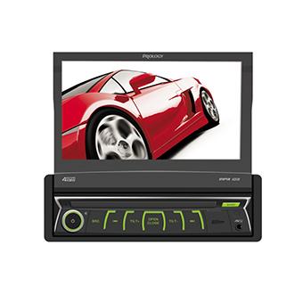 Мультимедийный ресивер Prology DVU-710